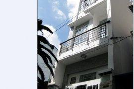 Cần bán nhà phố 120 phòng ngủ tại Bến Thành, Quận 1, Hồ Chí Minh