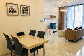 Cho thuê căn hộ 2 phòng ngủ tại Vinhomes Golden River, Quận 1, Hồ Chí Minh