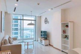 Cho thuê căn hộ 2 phòng ngủ tại Vinhomes Central Park, Hồ Chí Minh