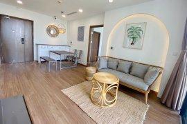 Cho thuê căn hộ chung cư 2 phòng ngủ tại Tân Thuận Tây, Quận 7, Hồ Chí Minh