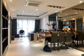 Cho thuê căn hộ 3 phòng ngủ tại Quận 7, Hồ Chí Minh