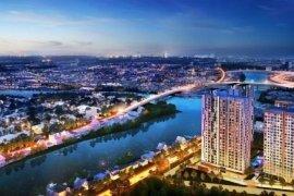 Cần bán căn hộ 3 phòng ngủ tại De la sol, Quận 4, Hồ Chí Minh