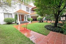 Cho thuê villa 4 phòng ngủ tại Houses and villas, Hồ Chí Minh