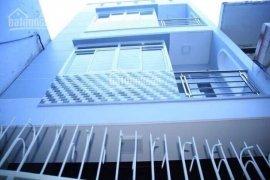 Cho thuê nhà riêng 2 phòng ngủ tại Phường 4, Quận 4, Hồ Chí Minh
