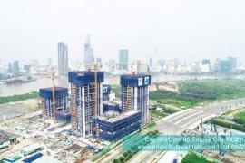 Cần bán căn hộ 1 phòng ngủ tại Empire City Thu Thiem, Quận 2, Hồ Chí Minh