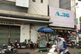 Cho thuê nhà phố  tại Hồ Chí Minh