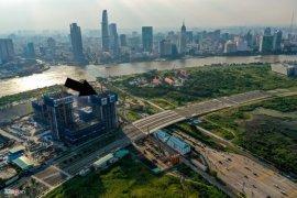 Cần bán căn hộ chung cư 1 phòng ngủ tại Empire City Thu Thiem, Quận 2, Hồ Chí Minh