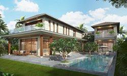 Cần bán villa 3 phòng ngủ Ở Hoà Hải, Ngũ Hành Sơn