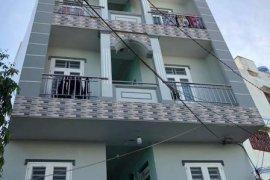 Cần bán khách sạn & resort 45 phòng ngủ tại Phường 10, Quận Tân Bình, Hồ Chí Minh
