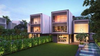 Holm Villas