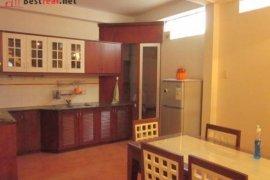 Cho thuê nhà riêng 3 phòng ngủ tại Quận 1, Hồ Chí Minh