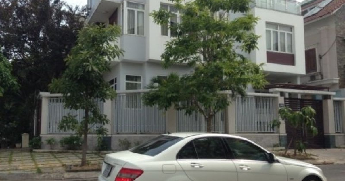 5 bed house for rent in quan 2 ho chi minh 36 283 200 for Five bed house for rent