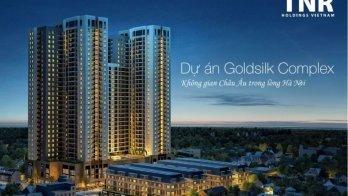 Condo Complex GoldSilk .
