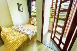 Cho thuê căn hộ dịch vụ 1 phòng ngủ tại Bến Nghé, Quận 1, Hồ Chí Minh