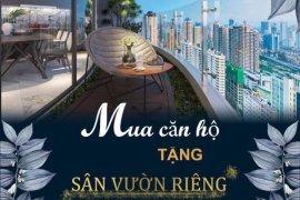 Cần bán căn hộ 1 phòng ngủ tại Quận 7, Hồ Chí Minh