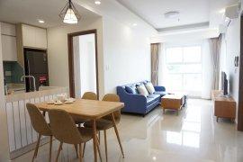Cho thuê căn hộ chung cư 2 phòng ngủ tại Thủ Dầu Một, Bình Dương
