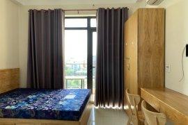 Cho thuê căn hộ dịch vụ 1 phòng ngủ tại Quận 4, Hồ Chí Minh