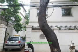 Cho thuê villa 5 phòng ngủ tại Bách Khoa, Quận Hai Bà Trưng, Hà Nội