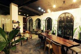Cho thuê office Ở Hồ Chí Minh