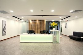 Office for rent in Tran Hung Dao, Ha Noi