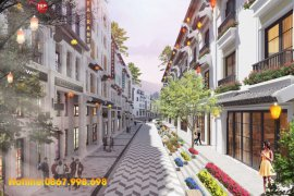 Cần bán nhà phố 6 phòng ngủ tại Lào Cai, Lào Cai