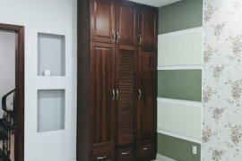 Cho thuê nhà riêng 5 phòng ngủ tại Phú Thuận, Quận 7, Hồ Chí Minh