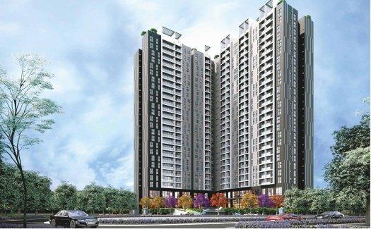 Chelsea Residences (Chung cư E2 Yên Hòa)