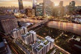 Cần bán căn hộ 2 phòng ngủ tại Empire City Thu Thiem, Quận 2, Hồ Chí Minh