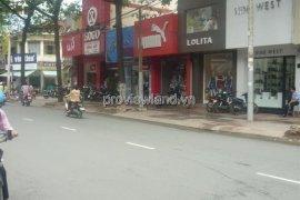 Cho thuê nhà phố  tại Quận 1, Hồ Chí Minh