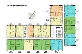 Cần bán căn hộ 2 phòng ngủ tại Bình Đại, Bến Tre