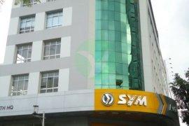 Cho thuê văn phòng  tại Hồ Chí Minh