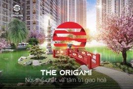 Cần bán căn hộ 2 phòng ngủ tại Vinhomes Grand Park, Long Bình, Quận 9, Hồ Chí Minh