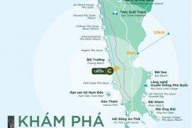 Cần bán nhà phố 3 phòng ngủ tại Phú Quốc, Kiên Giang