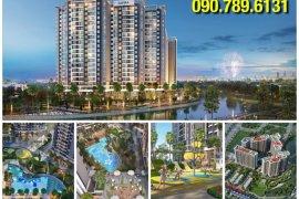 Cần bán căn hộ 2 phòng ngủ tại Safira Khang Điền, Phú Hữu, Quận 9, Hồ Chí Minh