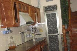 Cho thuê nhà riêng 3 phòng ngủ  tại Phủ Lý, Hà Nam