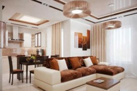 Cho thuê condo 3 phòng ngủ  tại Phủ Lý, Hà Nam