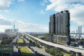 Cần bán căn hộ 3 phòng ngủ tại Masterise Lumiere Riverside, Thảo Điền, Quận 2, Hồ Chí Minh