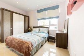 Cho thuê căn hộ 2 phòng ngủ  tại Hồ Chí Minh