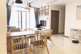 Cần bán căn hộ chung cư 2 phòng ngủ tại Vinhomes Central Park, Hồ Chí Minh