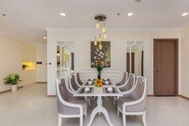 Bán hoặc thuê căn hộ chung cư 4 phòng ngủ tại Vinhomes Central Park, Hồ Chí Minh