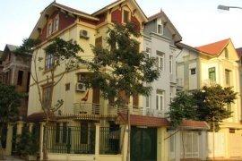 Cho thuê nhà riêng 3 phòng ngủ  tại Hà Nội