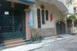 Cần bán  nhà phố  tại Hà Nam