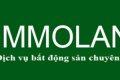 Công Ty TNHH Bất Động Sản IMMOLAND