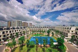 Cần bán villa 4 phòng ngủ tại VICTORIA VILLAGE, Thạnh Mỹ Lợi, Quận 2, Hồ Chí Minh