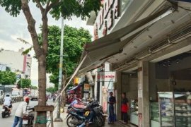 Cần bán nhà phố  tại Quận 3, Hồ Chí Minh