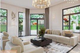 Cần bán villa 4 phòng ngủ tại Verosa Park, Quận 9, Hồ Chí Minh