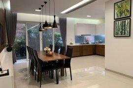 Cho thuê villa 4 phòng ngủ tại Dự án Saigon Pearl – Khu dân cư phức hợp cao cấp, Quận Bình Thạnh, Hồ Chí Minh