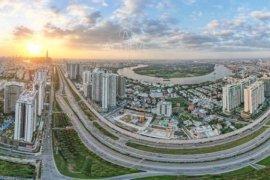 Cần bán căn hộ 2 phòng ngủ tại Masterise Lumiere Riverside, Thảo Điền, Quận 2, Hồ Chí Minh