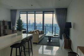 Cho thuê căn hộ chung cư 2 phòng ngủ tại Quận 1, Hồ Chí Minh