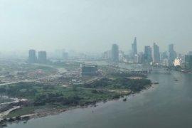 Cho thuê căn hộ chung cư 1 phòng ngủ tại Quận 1, Hồ Chí Minh